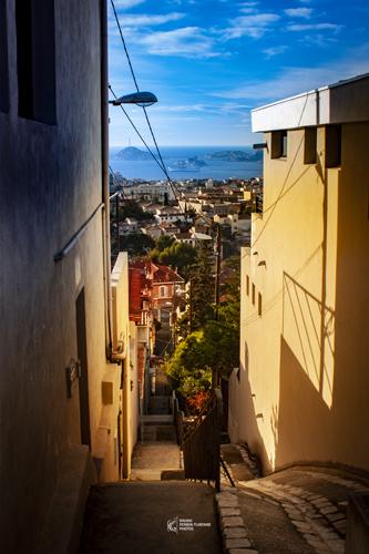 IMPASSE-BLANC | Photos Marseille | Bruno Perrin-Turenne Photos