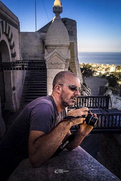 Bruno Perrin-Turenne | Photos | Marseille | A propos de moi...