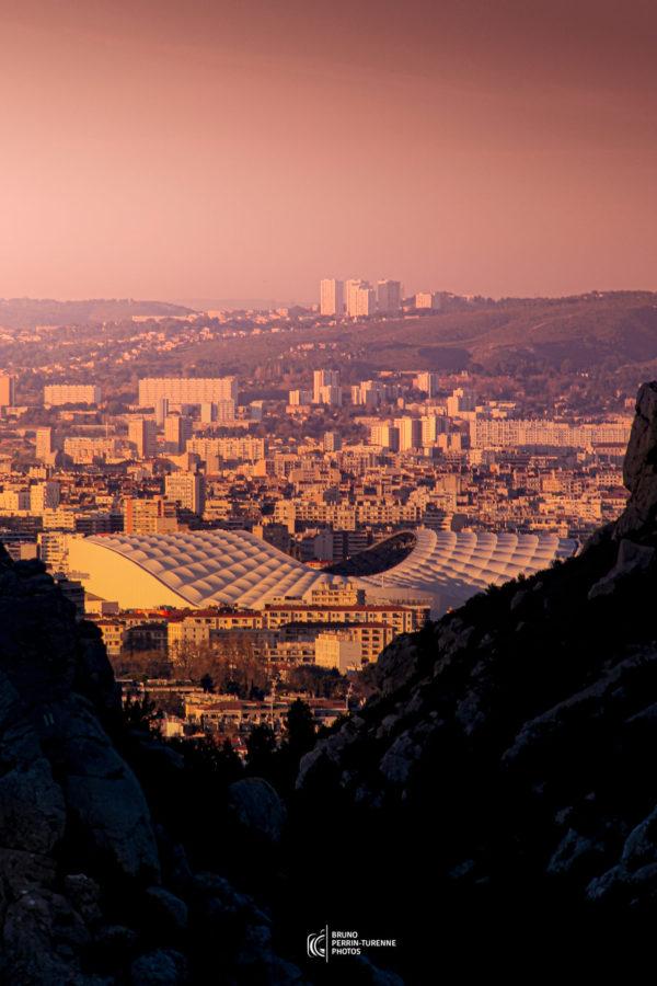 Stade Orange Vélodrome 3 | Photos de Marseille | Bruno Perrin-Turenne