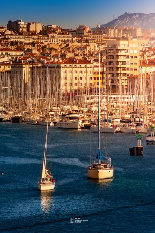 Vieux Port de Marseille | Bruno Perrin-Turenne | Photographe | Marseille | Provence | France | Le Monde -23